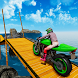 Motocross Tricky Bike Racing 3D Stunts by United Racing Games Edge Studio