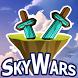 Sky Wars Minecraft map: Jungle by mcpeliha@gmail.com