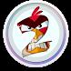 Tips Angry Bird 2 by Wadadaw