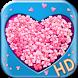 Cute Love Live Wallpaper by Cuteness Inc.