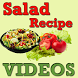 Salad Recipes VIDEOs by Karan Thakkar 202