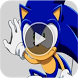 sonic videos by Wallpaper 4k 2018