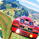 Extreme Impossible Tracks Stunt Racing Game 2018