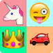 Guess the word on Emoji by Friz PRO