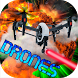 Drone Simulator War Aircrafts by punk_rock_chicken