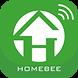 홈비 IoT Safety Box by Hanwha L&C