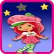 jump charlotte aux fraises by Gold bruxelles