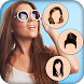 Hair Style Changer App for Women by Smart Mob Solution