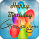 Happy Birthday Grandaughter by Apps Happy For You