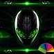 Alien Xperien Theme by Arjun Arora