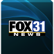 FOX 31 News by Sinclair Digital Interactive Solutions