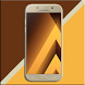 Icon Pack for Galaxy A5 (2017) by Artech Apps