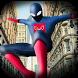 Amazing Spider Hero - City Battle