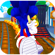 Subway Super Sonic Run Game by AllAdvgames