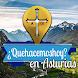¿Que hacemos hoy? en Asturias by FUTUREAPP