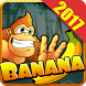 Banana Kong island Jungle by az4you