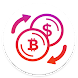 Bitcoin Rates by Encrypt Softwares
