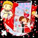 3D Love Cupid Theme
