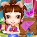 Princess Fold Paper Crane-Girl by babygamesapps