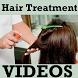 Hair Treatment/Spa VIDEOs by Blue Sky 999