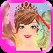 Princess Hair fashion Salon by iGamesDev Studio : Simulation Racing