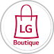 LG Boutique by LG Electronics Algeria by Vegore™