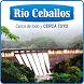 Guía Río Ceballos - Córdoba by Rosario MKT