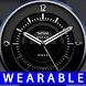 Duke Black wear watch face by wearable tapani