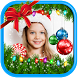 Cute Christmas Photo Frames by Christmas Apps For Free