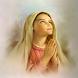 Virgen Maria by EMR91