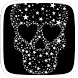 Starry Skull Theme by Huizhang Theme