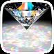 Tech Diamond Theme by yuqingtheme