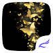 Golden Butterfly Theme by 2016 Amazing Themes