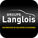 Groupe Langlois by Adstrategy