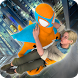 Super Spider Hero Rope City by Gamebook Studios