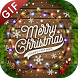 Merry Christmas Gif 2017 - Xmas GIF Collection by GIF Images App 2017
