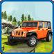 Offroad Jeep Hill Climb 2016 by MoonStar Games