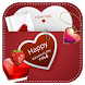 Happy Valentine Card by Hennybal Dynamic