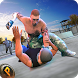 Wrestling Superstars - Real Gangster Fight in City by Play Craft Studios