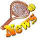 Tennis News by FF labs