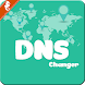 DNS Changer - no root by HTHSoft BUP
