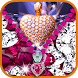 Diamond Lock Screen by wordsmobile