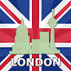 London Travel Guide Free by cityscouter.com