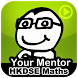 hkdse Maths @ Your Mentor by yrmentor