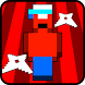 Tiny Ninja Star Death - Most A by Run And Gun Free Android Games