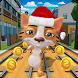 Subway Pet Talking Cat Run by Embley, Inc.