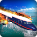 Plane Emergency Crash Landing by TheGaminators!