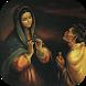 Bella Virgen de Guadalupe by Jacm Apps