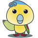 Isobee Game for kids by Riri
