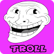 Troll müsün ? (Trollük Testi) by gTabak